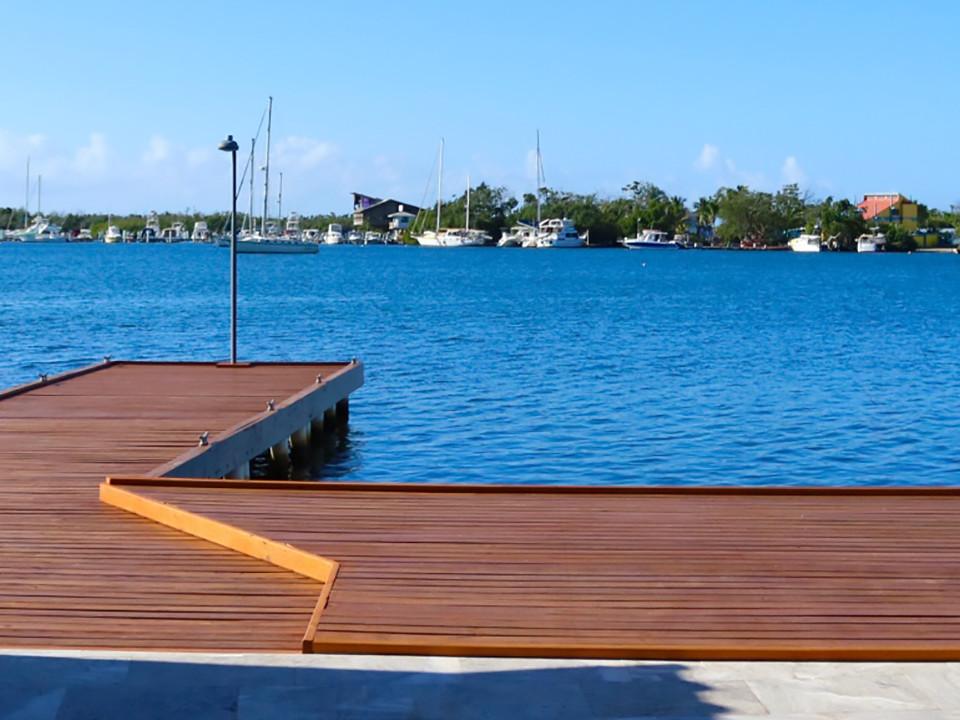 Maderas Tratadas Para Muelles En Puerto Rico Tpt Ferretería